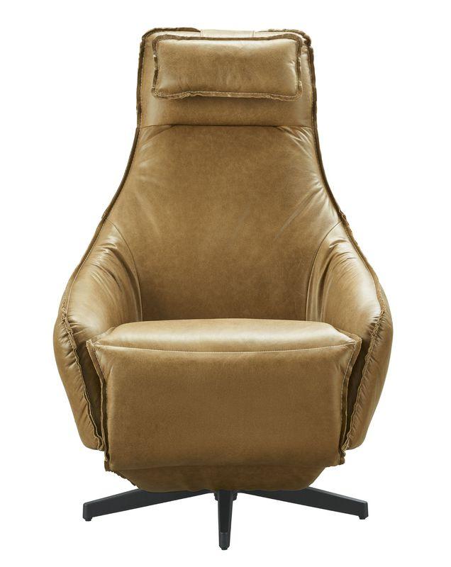 fauteuil met relax buria