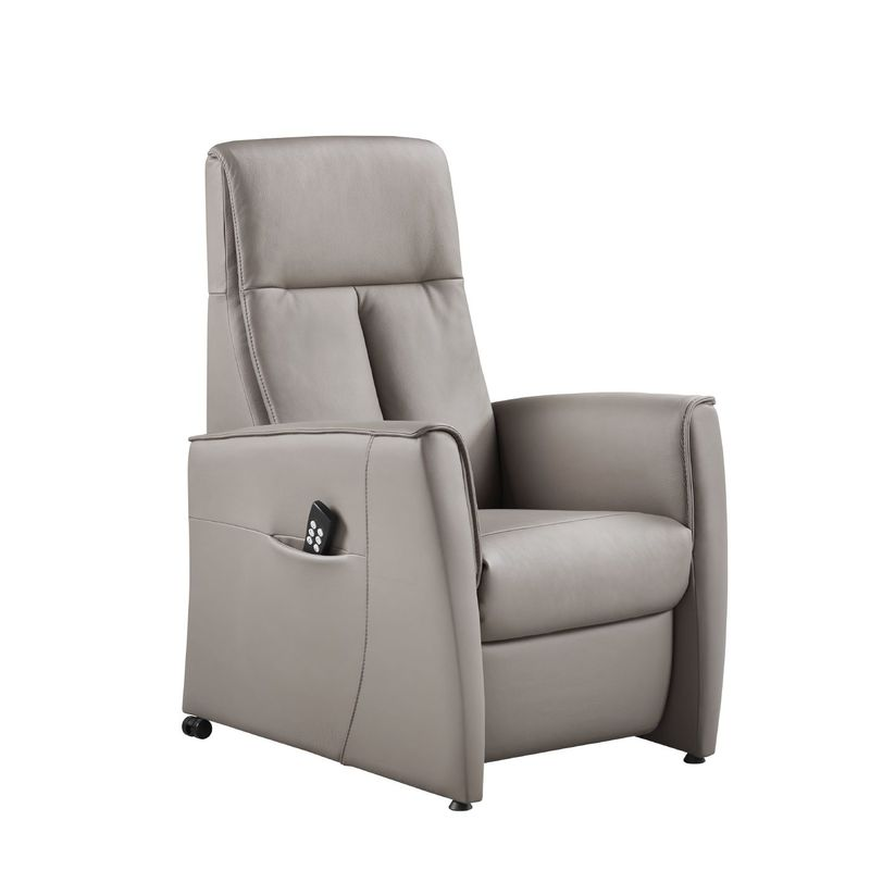 Relaxfauteuil Ramilo M beige Express Delivery