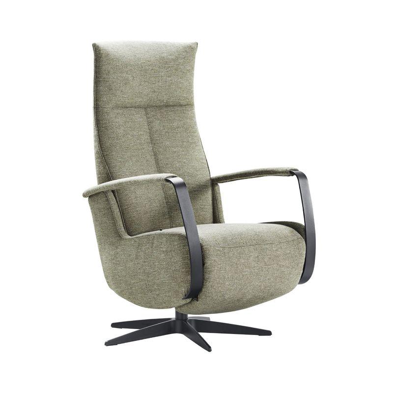 Relaxfauteuil Twisto M groen